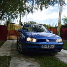 VAND VW GOLF 4 +CAUCIUCURI IARNA+HUSA - Autoturism Volkswagen, An Fabricatie: 2002, Benzina, 168000 km, 1338 cmc