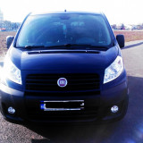 Fiat Scudo - Autoturism Fiat, An Fabricatie: 2008, Motorina/Diesel, 130000 km, 2000 cmc
