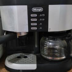 Combi Expresor si filtru de cafea DeLonghi BCO255 - Cafetiera