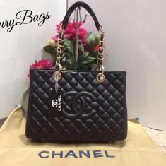 Genti Chanel Shopping Bag Collection 2016 * LuxuryBags * - Geanta Dama Chanel, Culoare: Din imagine, Marime: Masura unica, Geanta de umar, Piele