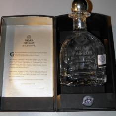 Tequila Gran Patron Platinum - 750 ml