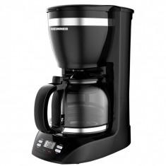 Cafetiera Heinner Savory HCM-1100D, 900 W, Negru