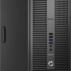Desktop HP EliteDesk 800 G2 TWR, i5-6500, 500GB, 8GB, Negru - Sisteme desktop fara monitor