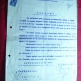 Diploma Stenodactilografie 1940 - Diploma/Certificat