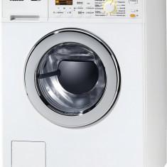 Masina de spalat rufe cu uscator MIELE WT 2796 WPM LW, 6 Kg, 1600 RPM, Clasa A, Alb - Masini de spalat rufe