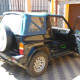 Suzuki Vitara - Autoturism Suzuki, An Fabricatie: 1994, Benzina, 85000 km, 1600 cmc