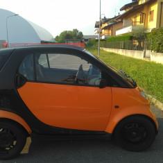 Smart Fortwo 0.8CDI 2004, Motorina/Diesel, 145000 km, 800 cmc