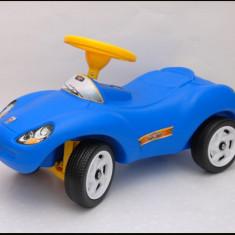 Masinuta retro pentru copii - fara pedale - Masinuta de jucarie