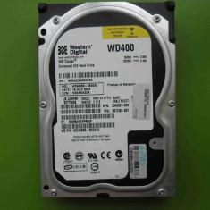 Hard Disk HDD 40GB Western Digital WD400 ATA IDE, 40-99 GB, Rotatii: 5400, 2 MB