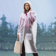 Pelerina de ploaie-XXL - Pelerina ploaie