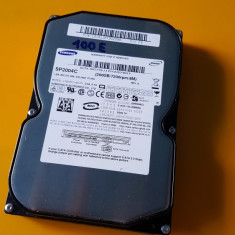 100E.HDD Hard Disk Desktop, 200Gb, Samsung, 8MB, 7200Rpm, Sata II, 200-499 GB, SATA2