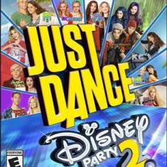 Just Dance Disney Party 2 Xbox One - Jocuri Xbox Ubisoft