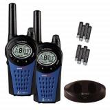 Cobra MT975 Statii radio emisie-receptie - 12 km (Nou) - Statie radio