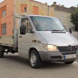 Mercedes Sprinter 311 CDI, motor 2.2 CDI diesel, an 2003 - Utilitare auto