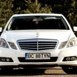 Vand Mercedes clasa E 2012 - Autoturism Mercedes, Motorina/Diesel, 167000 km, 2200 cmc