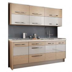 Ansamblu mobilier bucatarie CUS 161 - Bucatarie standard