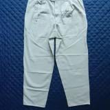 Pantaloni Bugatti Authentic Styles; marime 52 vezi dimensiuni;impecabili, ca noi - Pantaloni barbati, Culoare: Din imagine