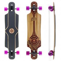"""Longboard Mindless Longboards Falcon 39""""/99cm - Skateboard"""