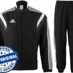 Trening barbat Adidas Condivo - trening original - treninguri pantaloni conici - Trening barbati Adidas, Marime: S, Culoare: Negru, Poliester