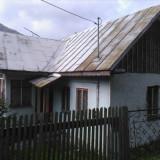 Teren + Casa in statiunea montana Azuga
