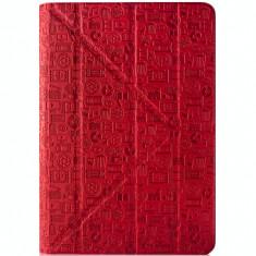 Husa tableta Canyon CNS-C24UT10R Life Is red 10 inch