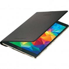Husa tableta Samsung EF-DT700BSEGWW Simple Bronze Titanium pentru Samsung Galaxy Tab S 8.4 inch T700