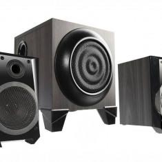 Sistem audio 2.1 Tracer Dominator black - Boxe PC