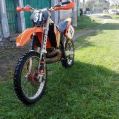 Ktm sx - Motocicleta KTM