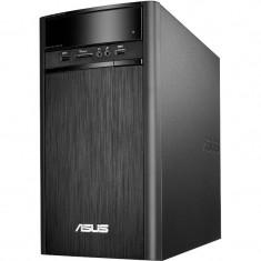 Sistem desktop Asus VivoPC K31CD-RO013D Intel Core i7-6700 4GB DDR4 1TB HDD nVidia GeForce GTX 950M 2GB Black - Sisteme desktop fara monitor