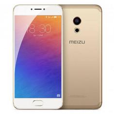 Smartphone Meizu Pro 6 Dual SIM 32GB White Gold