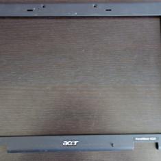 Rama display laptop Acer Travelmate 4320 ORIGINALA! Foto reale!