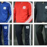 Trening Adidas Clasic -toate culorile.Model barbati - Trening barbati Adidas, Marime: S, M, L, XL, XXL, Culoare: Din imagine, Microfibra