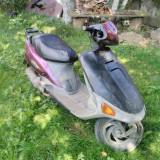 Scuter Honda Bali