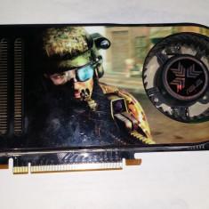 Placa video ASUS GeForce 8800GTX 768MB DDR3 384-bit - Placa video PC Asus, PCI Express, nVidia