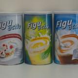 Set mixt de 3 shake-uri Figuactiv - inlocuitori de masa in dieta de slabire - Supliment nutritiv