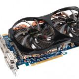 Placa video Gigabyte Nvidia GTX 660    perfecta stare