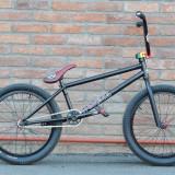 BMX Fitbikeco - Bicicleta BMX, 21 inch, 24 inch, Numar viteze: 1