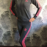 Trening Sport Adidas GR Dama 2016 - Trening dama Adidas, Marime: S, M, L, XL, XXL, Culoare: Din imagine