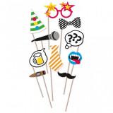 10 Decoratiuni Recuzita Fotografii Haioase Birthday Party