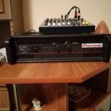 Amplificator + Boxe - Amplificator audio