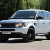 Land Rover Range Rover sport, an 2007, 2.7 Diesel