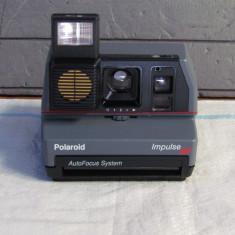 Aparat foto Polaroid Impulse AF - Aparat Foto cu Film Polaroid