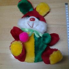 NO. 43 Red Bunny Altele