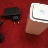 Router Modem WiFi 4G LTE Huawei E5180s - 22 ( necodat ), Porturi LAN: 1