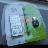 Mini digital TV stick antena pentru laptop pentru programe, Antene clasice