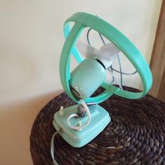 Ventilator vintage ETM