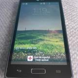 LG p700 - Telefon LG, Negru, Nu se aplica, Neblocat, Single core, 1 GB