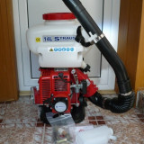 ATOMIZOR pulverizator 14 litri Straus Austria pompa stropit vie