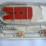 TRUSA TRAFORAJ - romaneasca, anii '70 - Fabrica Brad - Jocuri Stiinte, 10-14 ani, Baiat