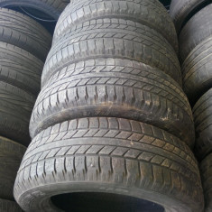 4 Anvelope Cauciucuri All Weather M+S 255 245 235 60 18 R18 Goodyear Wrangler - Anvelope offroad 4x4